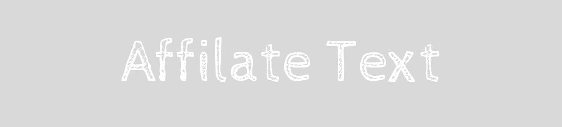 自己アフィリ特典ブログ